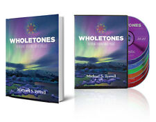 Wholetones:The Healing Frequency Music Project; 7-CD Set, Unopened includes book