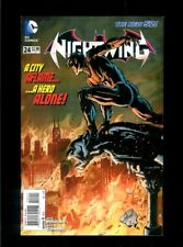 Nightwing # 24 (DC New 52, 2013, VF / NM) Unlimited Flat Rate Combined Shipping!