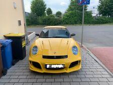 Porsche 911,996 4WD Gemballa Top Zustand