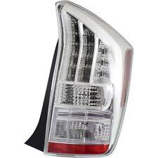 2010 2011 TOYOTA PRIUS REAR TAIL LAMP LIGHT RIGHT PASSENGER SIDE TL RH
