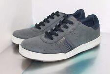 Ecco Men's Jack Sneaker Fashion Sneaker - Size EU 42 ( 8 - 8.5 US )