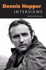 Dennis Hopper: Interviews (Conversations with Filmmakers Series)