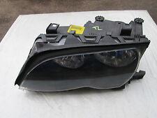BMW E46 318I sport touring 2004 Passenger Side headlight