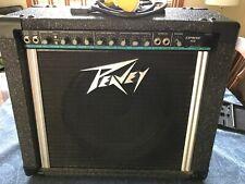 peavey studio 112 65 watt guitar amplifier