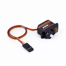 EMax ES08A II 9Gram Mini Micro High Sensitive Servo for 3D RC Plane Genuine
