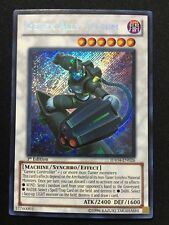 Yu-gi-oh! - Genex Ally Triarm - HA04-EN026 - Secret Rare - 1st Edition - M/NM X1