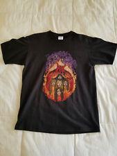 Dark Angel OG time does not heal 1991 Tour shirt vintage concert slayer reprint