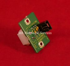 Beckman Coulter Hematology Lh 500 Level Sense Emc Filter Pcb Card Part 6706413