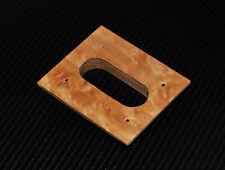 Tonearm Board Base for Thorens TD 145 147 160 165 166 for SME 3009 Eucalyptus