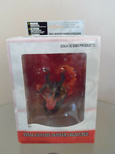 Square Enix Final Fantasy Master Creatures Ifrit Figure Japanese Import