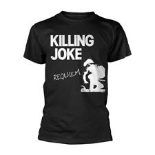 Killing Joke 'Requiem' T shirt - NEW