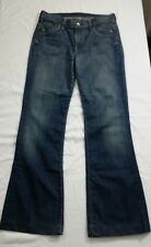 """Citizens of Humanity Women's Jeans Size 31"""" x 32"""" Wide Leg Flare"""