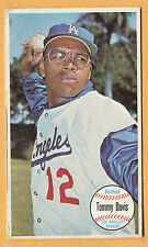 1964 TOPPS GIANTS CARDS - TOMMY DAVIS #43