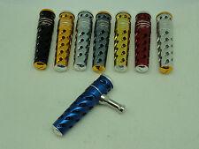 U.J. T-BAR T092 handle knob for DAIWA Saltiga Saltist 4500 ~ 7000 30T REEL BLUE
