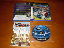 Mad Maestro PlayStation 2 / PS2 / PStwo Pal-España ¡¡COMPLETO Y RARO DE VER!!