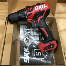 SKIL PWRCore Drill Drivers 12 Brushless 12V 1/2 Inch Cordless Driver BARE TOOL