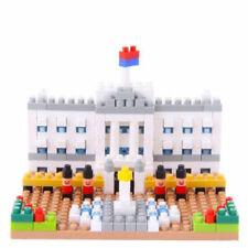NANOBLOCK Buckingham Palace - Building Blocks