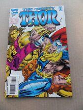 Thor 481.  Marvel 1994 -  VF - minus