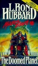 The Doomed Planet (Mission Earth, Vol 10), L. Ron Hubbard, Very Good Book