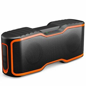 AOMAIS Sport II 20W Portable Wireless Bluetooth Speakers 4.0 Waterproof IPX7
