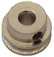 GENUINE WILESCO 01627  GROOVED PULLEY 14 MM DIA UK STOCK FROM UK DEALER