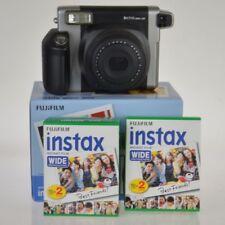 Fuji Instax Wide 300 + 40 foto l'alternativa a polaroid da Fujifilm - instantsto