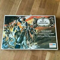 The Battle Of Balaclava Game 1975 Palitoy Charge Of Light Brigade Parker 99%