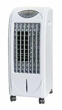 SPT Evaporative Air Cooler With Ultrasonic Humidifier Three Air Speeds SF-615H