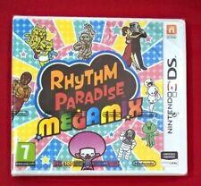Rhythm Paradise Megamix  - Nintendo 3DS - NUEVO