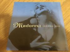 """Madonna """"RESCUE ME"""" 7"""" Singolo Tedesco"""" SIRE 5439-19375-7"""" EX CONDIZIONI"""