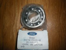 NOS 1972 73 74 75 76 FORD COURIER TRUCK MANUAL TRANS INPUT SHAFT BEARING
