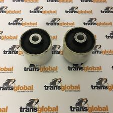 Range Rover P38 95-02 Front Radius Arm to Axle Bush Pair - Bearmach - ANR3332 x2