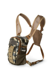 NEW UMPQUA ZS2 ROCK CREEK CHEST PACK IN CAMO COLOR WITH FREE USA SHIPPING