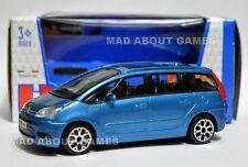 CITROEN C4 PICASSO 1:43 Car NEW Model Diecast Models Cars Die Cast Miniature