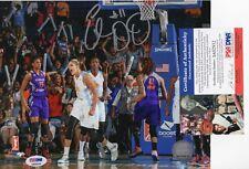 Elena Delle Donne Wnba Chicago Sky Signed Autograph 8 x 10 Photo Psa Dna 3A02932
