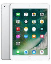 Apple iPad 5th Gen. 16GB Wi-Fi (, 9.7in - Silver 4G