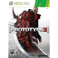 Prototype 2 Limited Radnet Edition -New Microsoft Xbox 360 Game