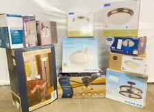 New listing 10 Various ✳ Ceiling & Floor Lamp - Kichler, Progress Lighting, Harbor Breeze