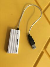Wii PS2 PS3 Xbox 360 ROCK BAND Dongle USB Adapter VP-H209B Four 4 Port Hub