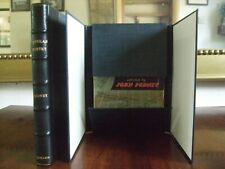 Popular Poetry.  Pudney.  1953 1st Pocket Edition with Luxury Slip Case