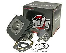 Suzuki Katana 50cc AC pre 1999  50cc Morini Cylinder Piston Gasket Kit