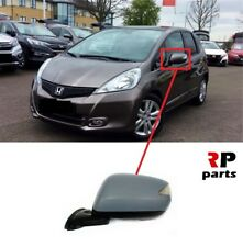 HONDA JAZZ/FIT 08-15 WING MIRROR ELECTRIC PRIMED 5 PIN WITH INDICATOR LEFT LHD