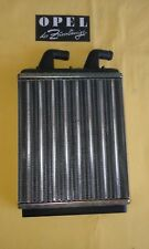 NEW + Original Vauxhall Heating Cooler Suitable For All Manta A+ Ascona A NOS