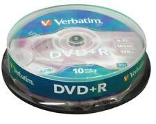 CD, DVD y Blu-ray discs estuche DVD para ordenadores y tablets con 4,7GB de unos datos