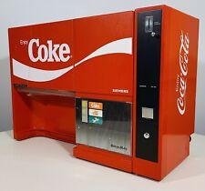 Coca Cola Breakmate Ga3000 Fountain Drink Dispenser Vending Machine Vintage 1988