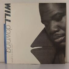 "Will Downing ‎– The World Is A Ghetto (Vinyl, 12"", Maxi 45 Tours)"