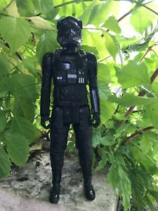 👿 Figurine Pilot Star Wars Hasbro Hauteur 30 Cm