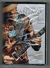 CARLOS SANTANA - Blues At Montreux 2004 Dvd Sealed Sigillato