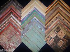 12x12 Scrapbook Paper Studio Urban Textures Etc. Photo Stack 60 Wholesale Lot