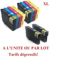 Compatible Ink Cartridges 603 XL Star Of Sea Nonoem Epson XP Workforce